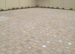 permeable ep henry paver driveway